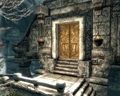 Храм Дибеллы - изображение