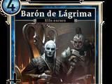 Barón de Lágrima