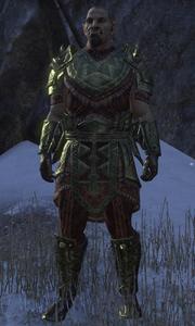 Chief Bazrag