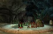 Deepscorn Hollow DarkMinion Garden