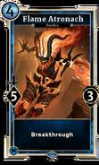Flame Atronach (Legends) DWD