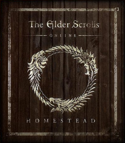 Homestead Cover