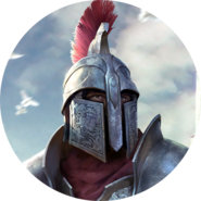 Knight of the Hour avatar (Legends)