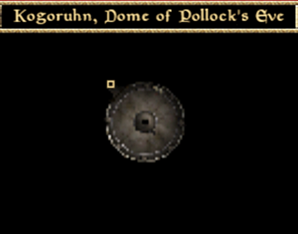 File:Kogoruhn, Dome of Pollock's Eve - Interior Map - Morrowind.png