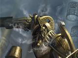 Krasnoludzki centurion (Legends)