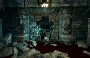 Rebuilding the Gatekeeper Blood Liqueur