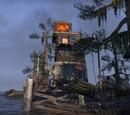 Seyda Neen Lighthouse (Online)