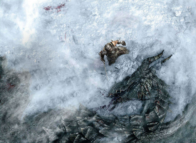 File:Slain Dragon Concept.png