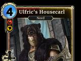 Ulfric's Housecarl