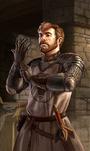 Żołnierz z Kvatch (Legends)