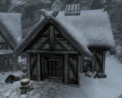 Дом Деора Дровосека - изображение
