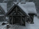 Дом Деора Дровосека