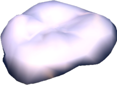 Жир Тролля Oblivion