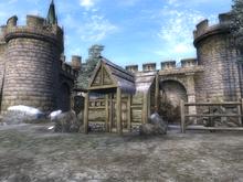 Здание в Бруме (Oblivion) 23