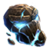 Иконка достижения (голова атронаха)