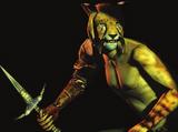 Каджиты (Morrowind)