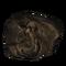 Каменная глыба-ловушка