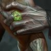 Кольцо Намиры (миниатюра)