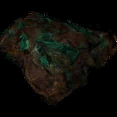 Корундовая руда