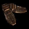 Простые ботинки 04 TESIII