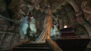Ald Daedroth, Left Wing Azura - Morrowind