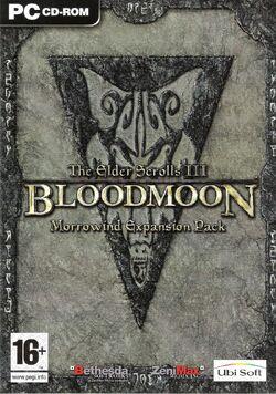Bloodmoon Caso