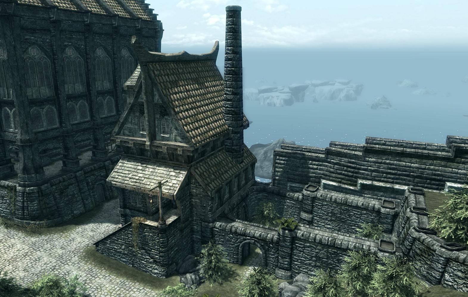 Brylingu0027s House