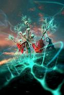 Fear Totem card art