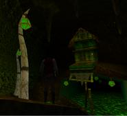 Redguard - Goblin Caves House