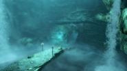 Shimmermist Cave
