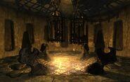 Templo de Miraak - Cámara de torturas
