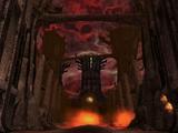 Daedric Siege Crawler
