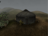 Wise Woman's Yurt (Ahemmusa)