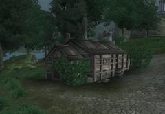 Дом Шафайе