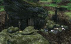 Пещера Поток Крови