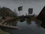 Порт в Тель Море