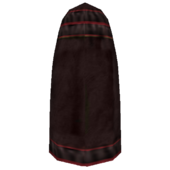 Простая юбка 5 (Morrowind)