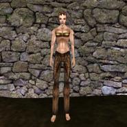 Простые штаны (Morrowind) 10 (жен)