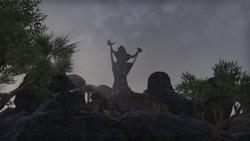 Святилище Азуры (ESOM)