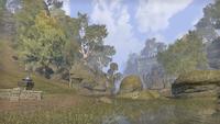 Сиродил (Online) — Долина реки Ларсиус