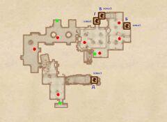 Старый путь (2). План