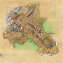 Blue Palace Online Map