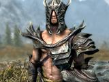 Falmer Armor