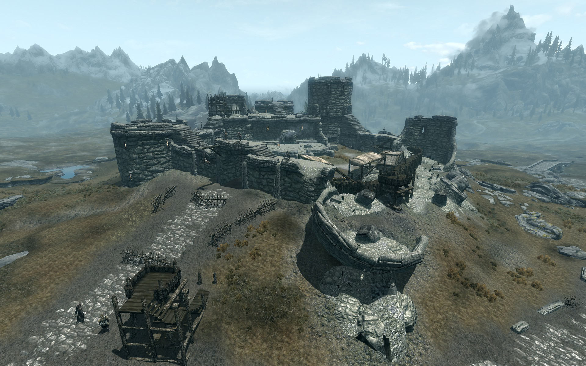 how to kill enemies in skyrim with console commands