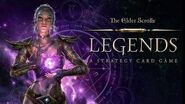 The Elder Scrolls Legends - Официальный трейлер E3 2018