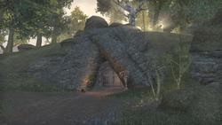 Пещера Змеиная Нора