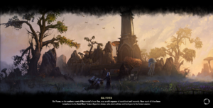 Bal Foyen Loading Screen