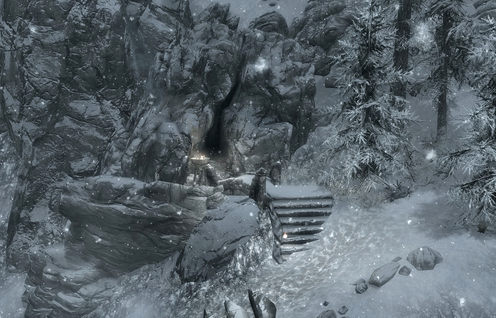 Daedric Armor Morrowind Dimhollow Crypt ...