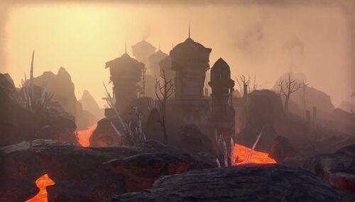 ESO-Morrowind-Lava 1485885028