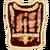 Fur Cuirass (Oblivion) Icon